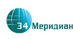 34 Меридиан